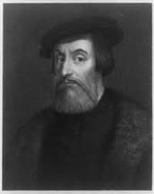 Hernando Cortes's later life
