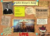 john brown how he ran his life