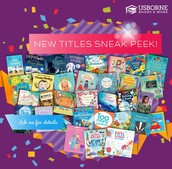 New Titles!! AND New Titles Party Script!!