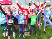 Girls on the Run-Join our team!