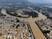 COULD THIS DEVASTATING FLOOD BE AVOIDED?