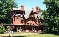 Mark Twain's House