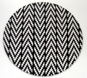 Weaving: Chevron
