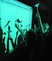 Fun Friday Science - Shadow Puppets
