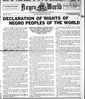 Negro World