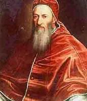 Pope Julius II aka Warrior Pope