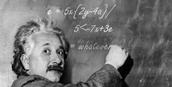 Albert teaching