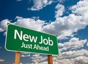 Job Descriptions & Applications: