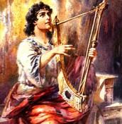 דוד בן ישי הידוע בכינוי - דוד המלך