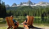 Fernie Island Lake Lodge