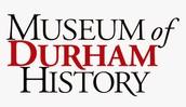 Durham History Hub