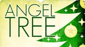 Angel Tree - One Week Only!