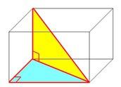 3-D Diagonal