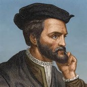 Who is Jacques Cartier?