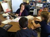Teacher Assistant Center