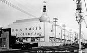 R-K-O Radio Studios