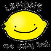 We Offer Fine Lemon Products