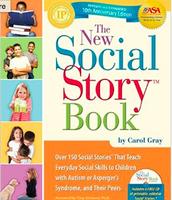 Carol Gray's Social Story Book