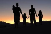 Visiting Family