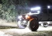Off Road Led Lighting