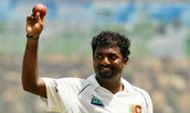 Top five retired  test bowlers