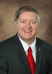 Texas Tech President