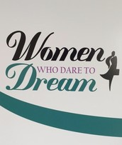 Women Who Dare to Dream Luncheon
