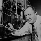 Alfred Gilman