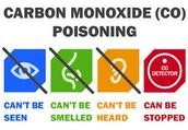 Carbon Monoxide Description