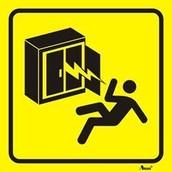 Factor de riesgo eléctrico