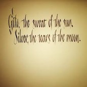 Aztec Poem