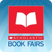 Scholastic Book Fair 11/2-6