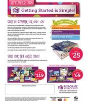September New Consultant Kit Special