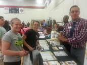 WI Education Fair