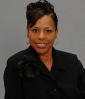 Pastor Patricia Jones