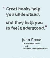 #johngreen