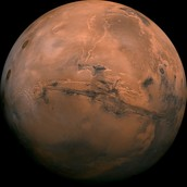 About Mars