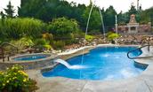 Shopalandia Community Pool