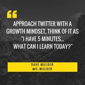 Teachers: Embrace Twitter for Professional Development