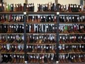 botas de vaquero por un centenar de veinte dólares