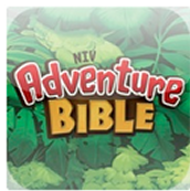 The Adventure Bible Memory