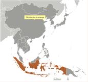 Indonesia-Background Summary