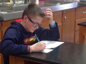 Science - Mrs. Sexton
