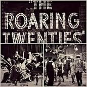 Roaring Twenties-