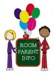 Room Parents!