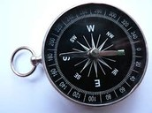 Normal compass