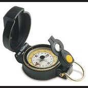 traveling compass