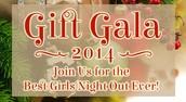 Gift Gala