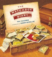 Book of the Week: The Matchbox Diary