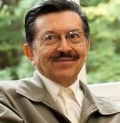 Dr. Martin Almada